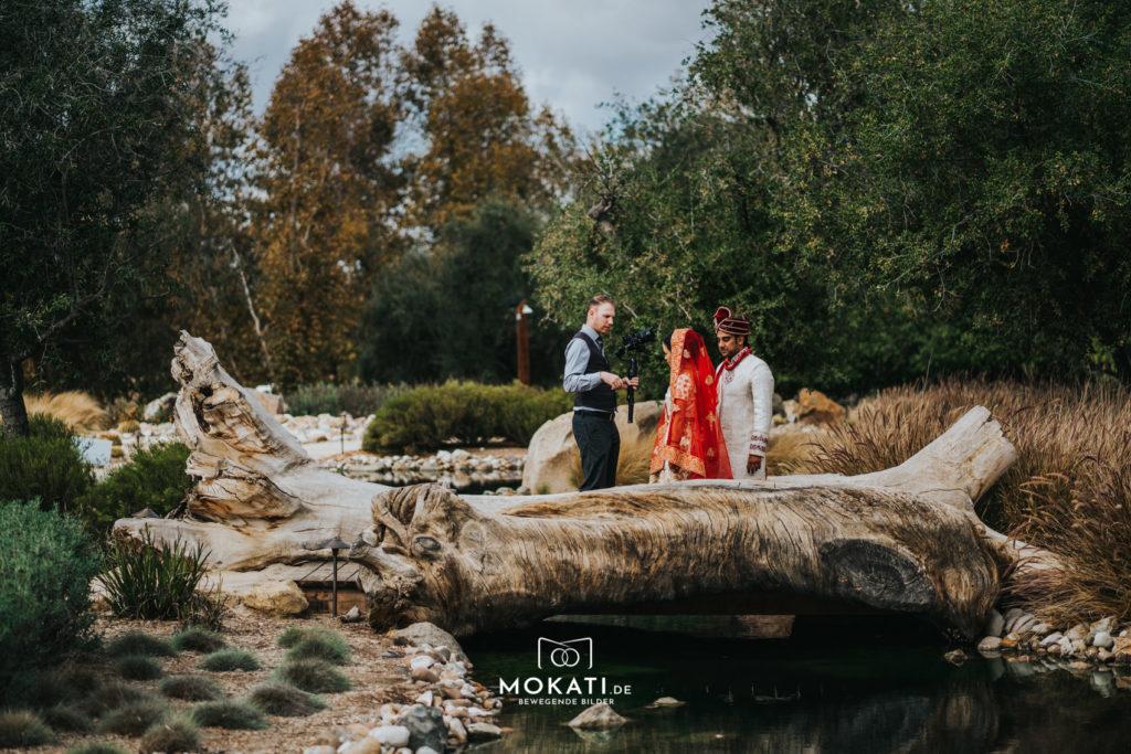 Destination Wedding Photographers in California