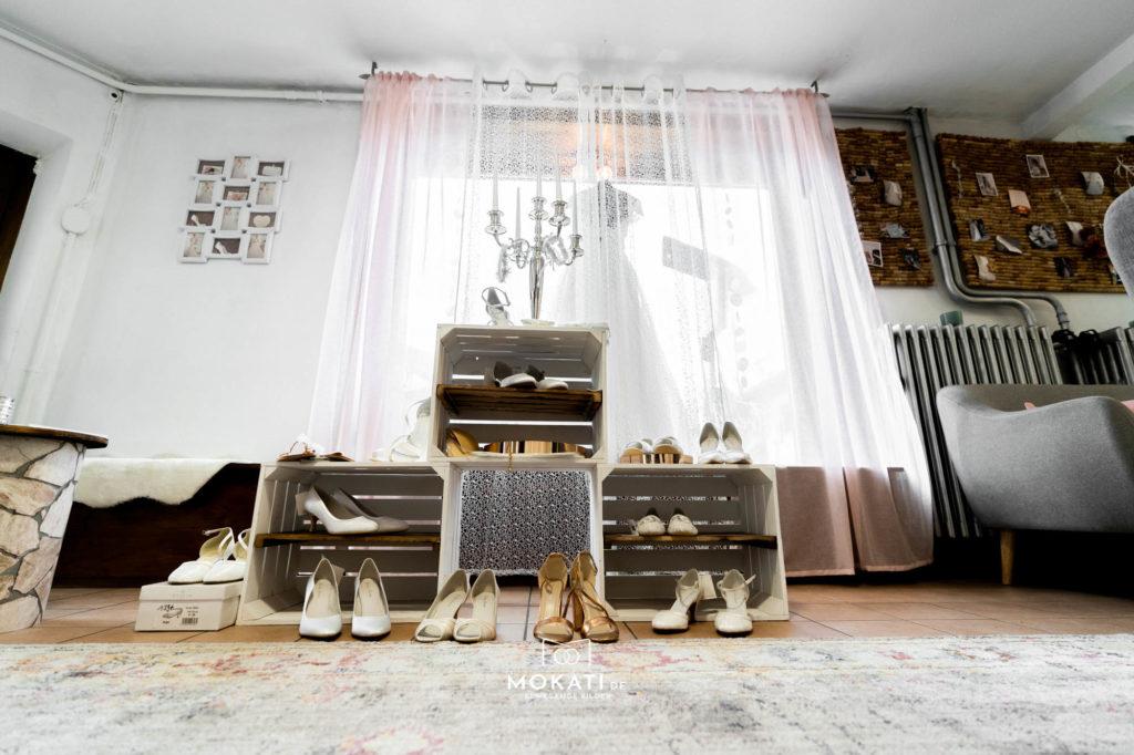 MOKATI Fotografen und Filmteam im Interview mit Christine Eyrainer von Freudentränen Dein Brautladen in Aibling