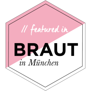 MOKATI featured in Braut in München