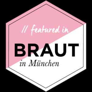 MOKATI featured in Braut in München