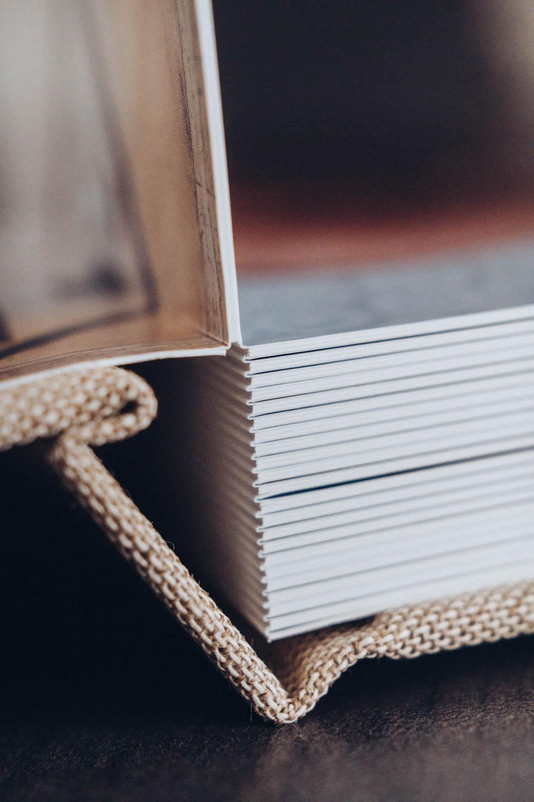 Hochzeits Fotobuch gestalten lassen - MOKATI Fotos und Film hilft bei Deinem Hochzeitsfotobuch