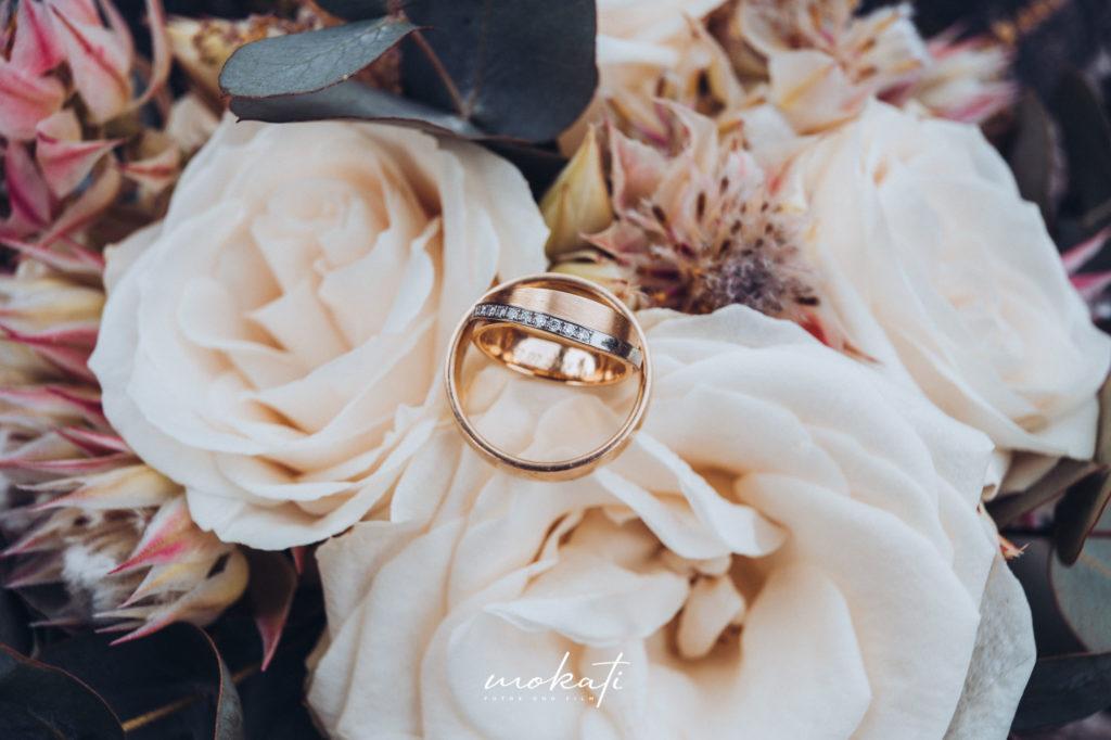 Hochzeitsfotos im Fürstenfelder mit Hochzeitsfotograf