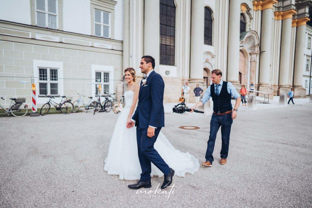 Heiraten im Fürstenfelder mit Hochzeitsfotograf München