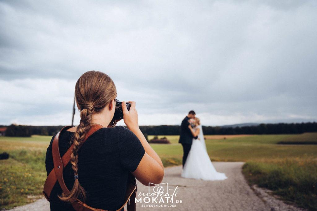 Hochzeitsfotograf München im Gasthof Schmuck in Sauerlach