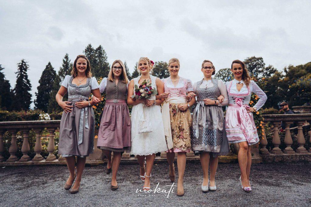 Standesamt Insel Mainau mit Hochzeitsfotografin München