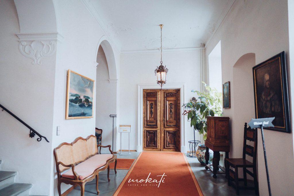 Standesamt Insel Mainau mit Hochzeitsfotograf München