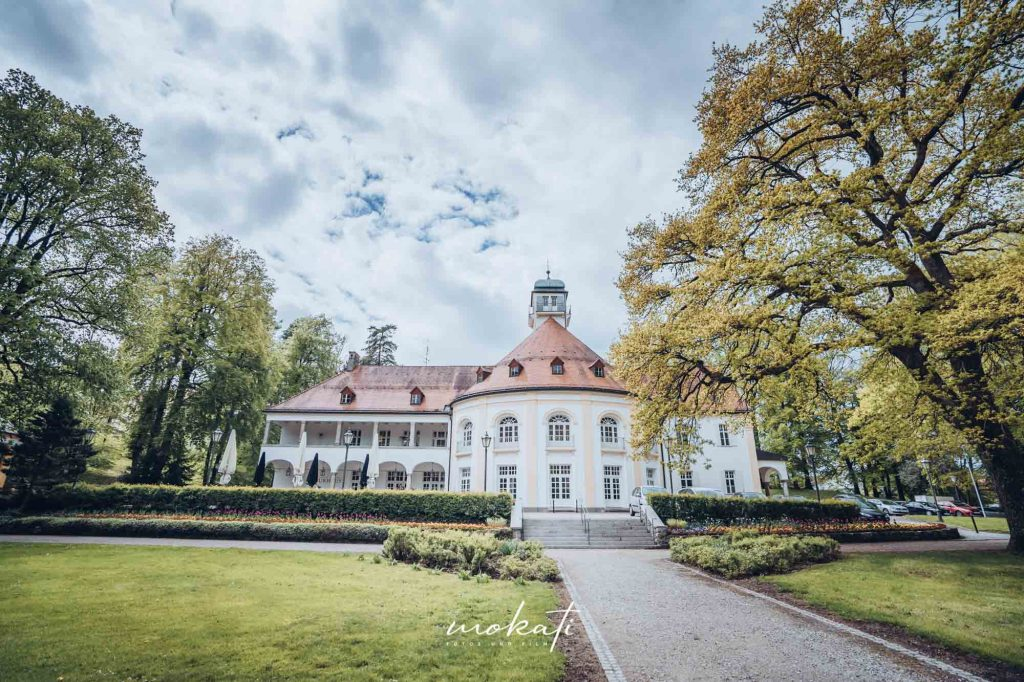 Heiraten im Kurhaus Bad Tölz