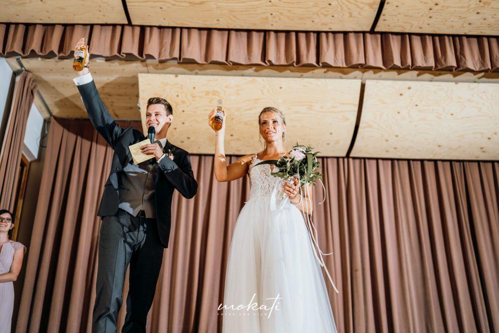 Hochzeitsfotograf in Österreich