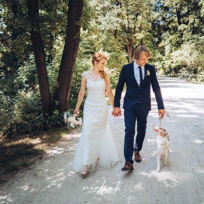Hochzeitsfotograf München im Standesamt Mandlstrasse